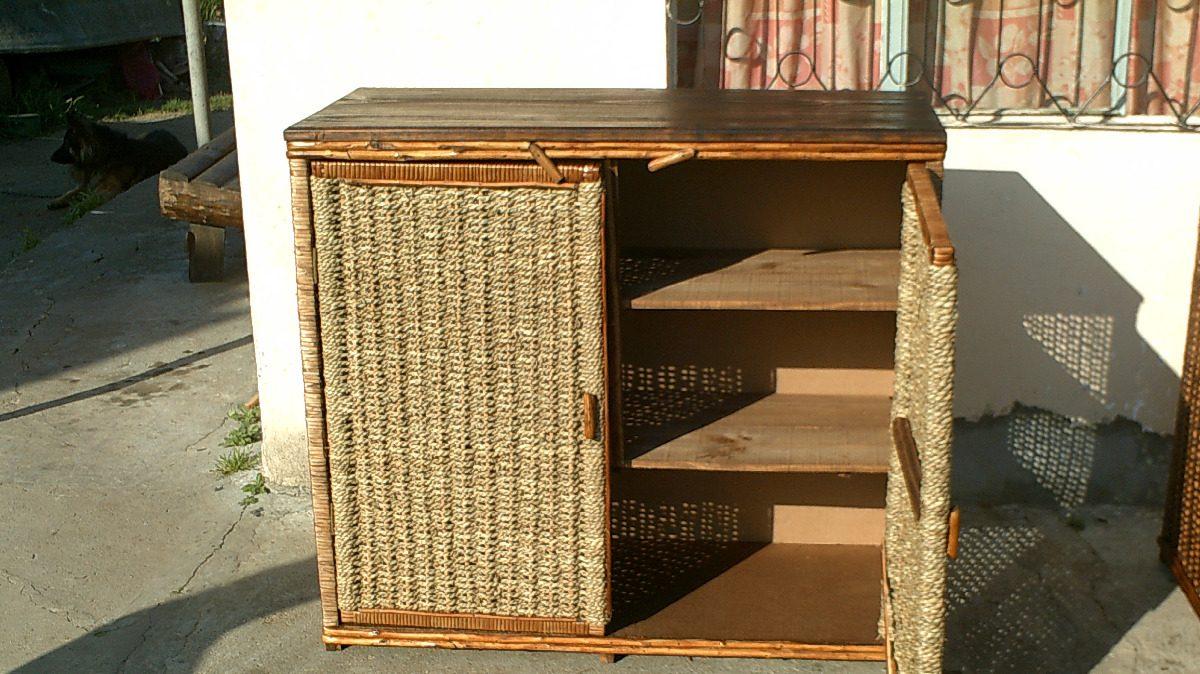 Mueble Artesanal Y Bao Great Best Muebles De Bao Baratos
