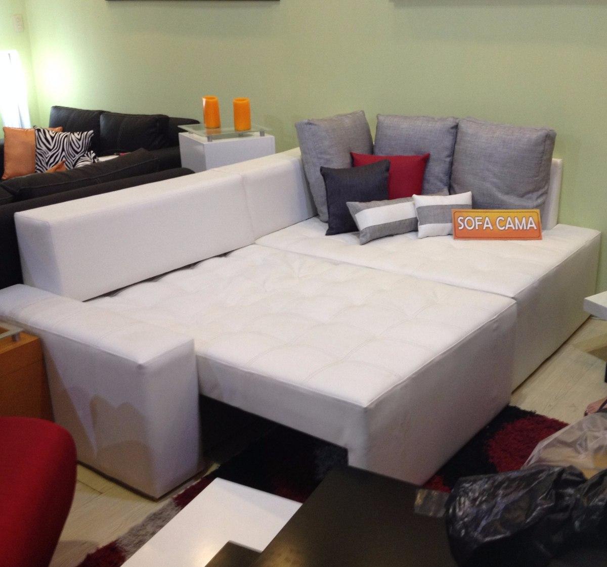 sofa cama mercado libre venezuela corner bed with storage australia mueble modular juego de sala en semicuero