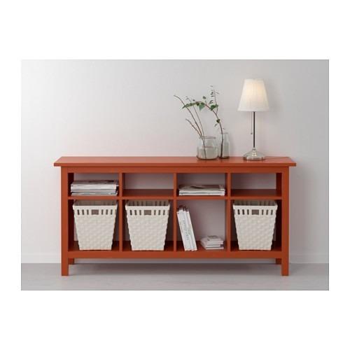 Mueble Tipo Hemnes Ikea Mesa Para Consola   899900 en
