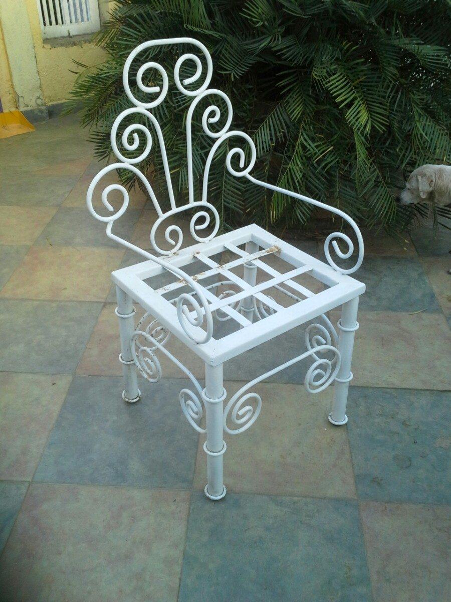 Muebles Artesanal Hierro Forjado  Bs 5500000 en