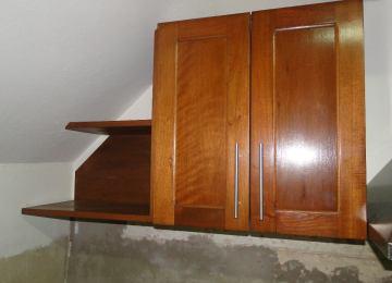 Muebles Cocina Rusticos Madera | Muebles De Cocina En Madera Por ...