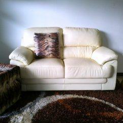 Sofa Cama Mercado Libre Venezuela Ipswich Dump Muebles Comodo Sofa, Mueble De Cuero 2 Puestos - Bs. 3 ...