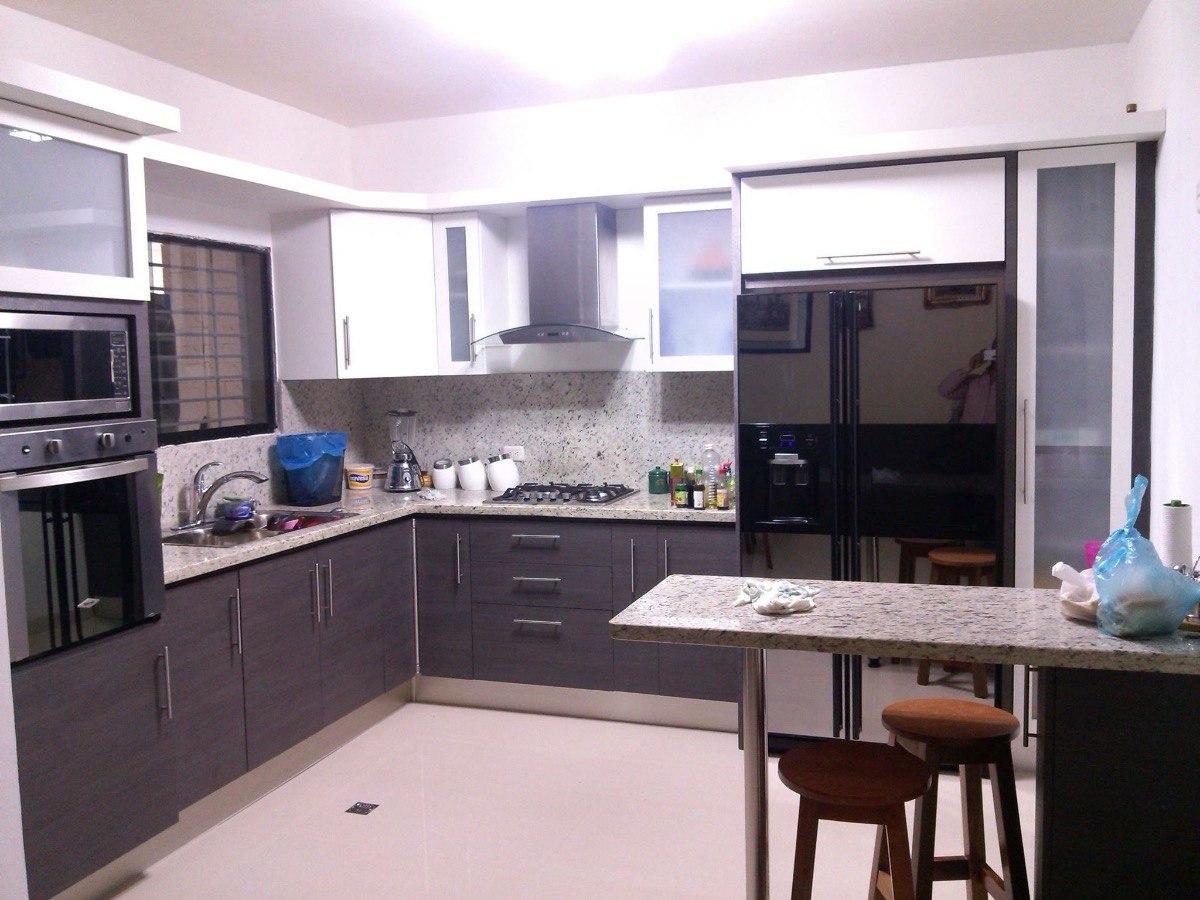 Muebles De Cocina A Medida Fabrica Linea Perfil J   6