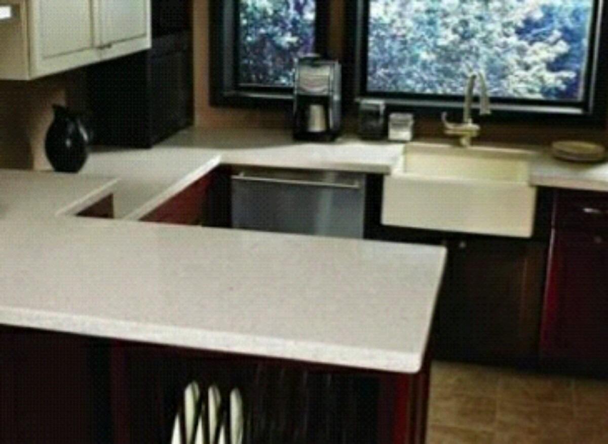 Muebles De Cocina Cuarzo Granito Marmol  S 7900 en