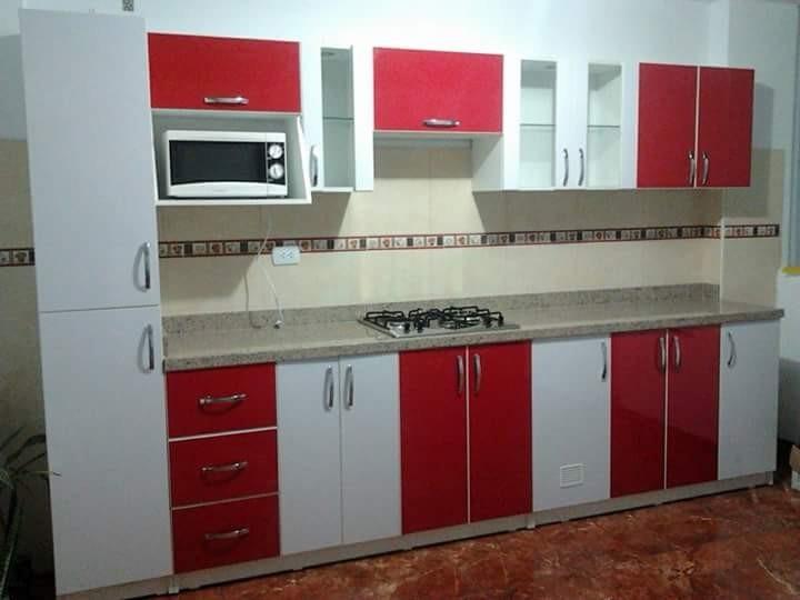 Muebles De Cocina De Melamine somos Fabricantes  S 900