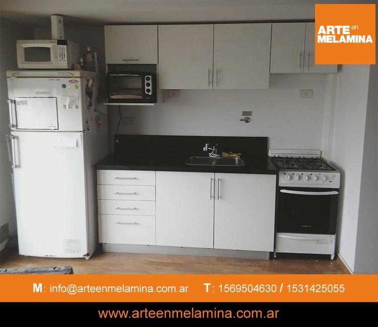 Muebles De Cocina Placares Zona Sur Y Caba Arte En