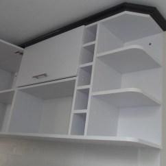 Mega Sofa Meridian Microfiber Convertible With Storage Ivory Muebles De Melamina Para Cocina Reposteros Closets ...