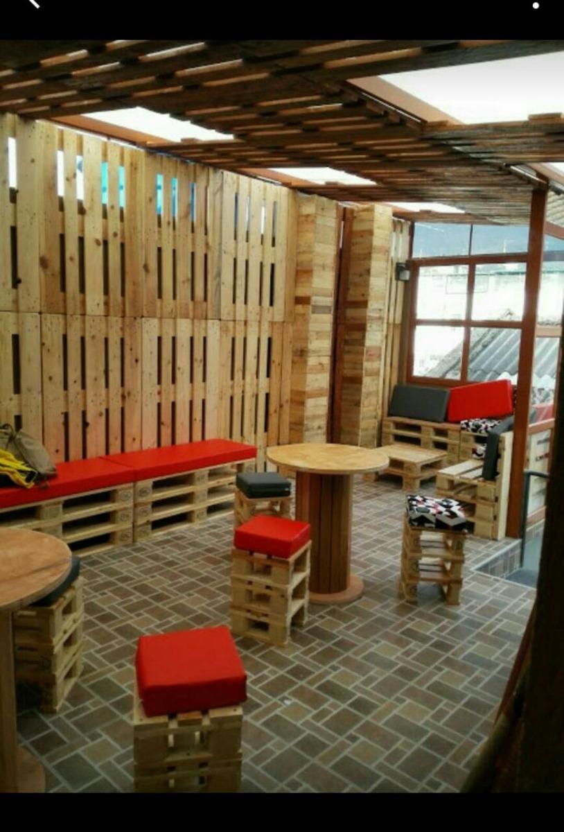 Muebles En Estibas   1000 en Mercado Libre