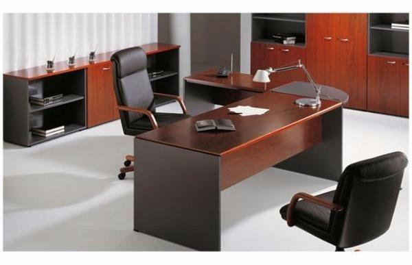 Muebles En Melamina Para Oficinas Y Residenciales  S 850
