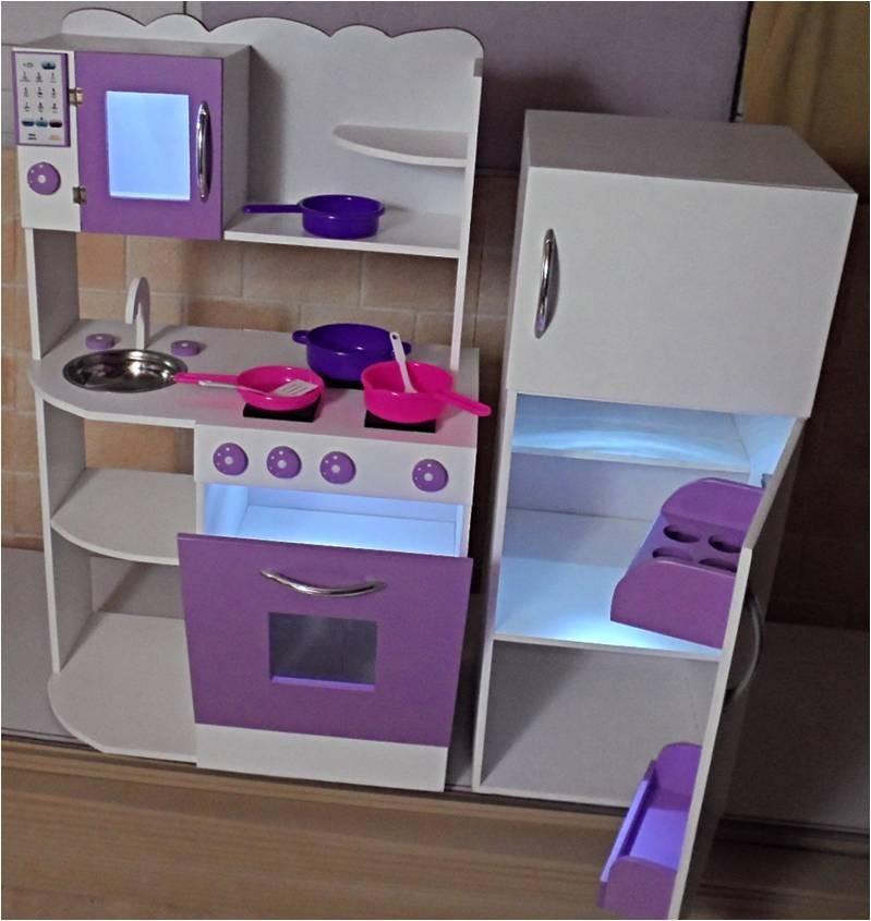 Muebles Infantilesrincon Casita Infantilcocina De