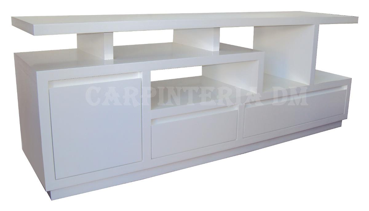 Muebles Modulares Bajo Vajillero Comedor Cajones 4 Puertas