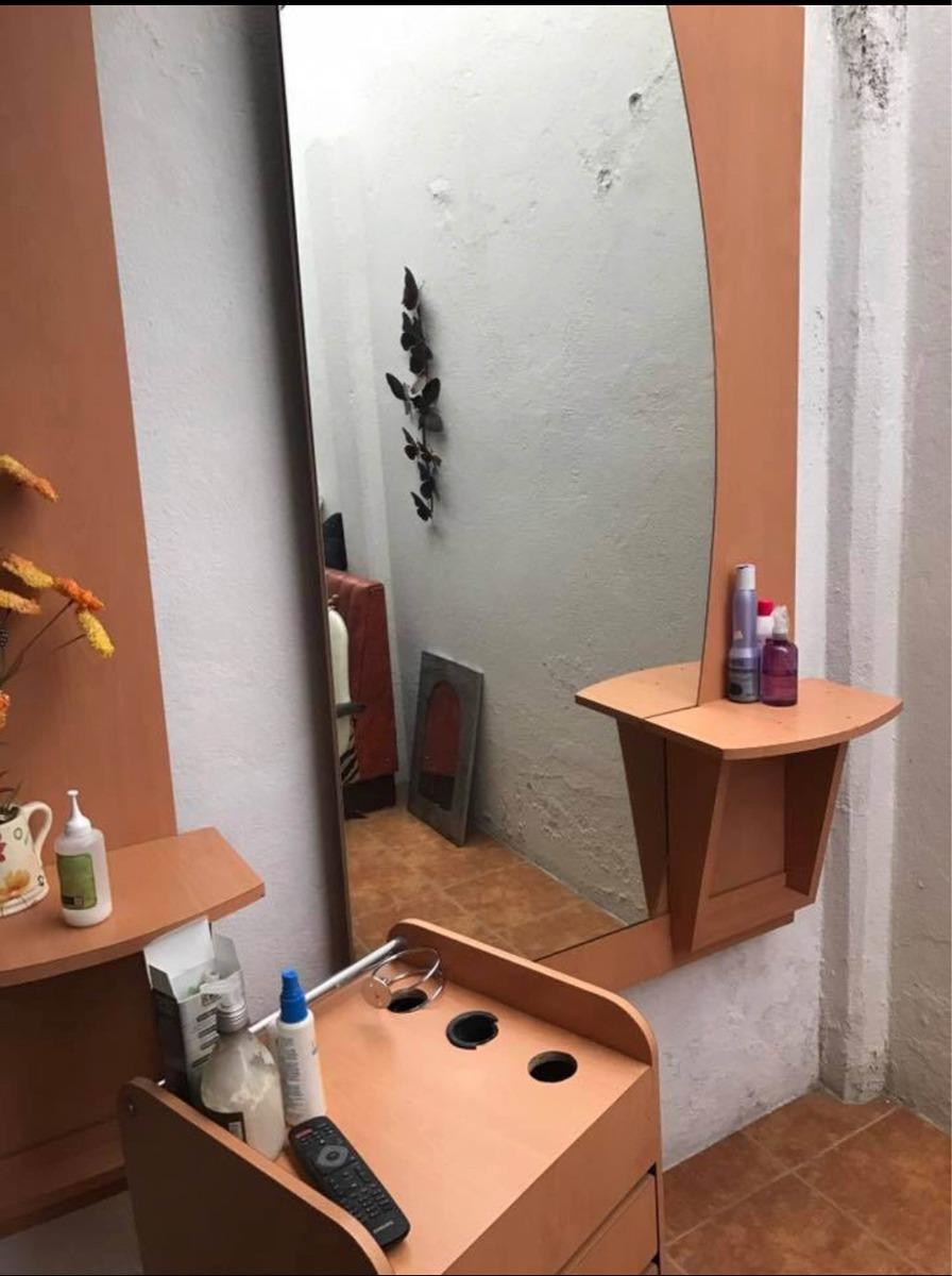 Muebles Para Barbera O Saln De Belleza Sillas