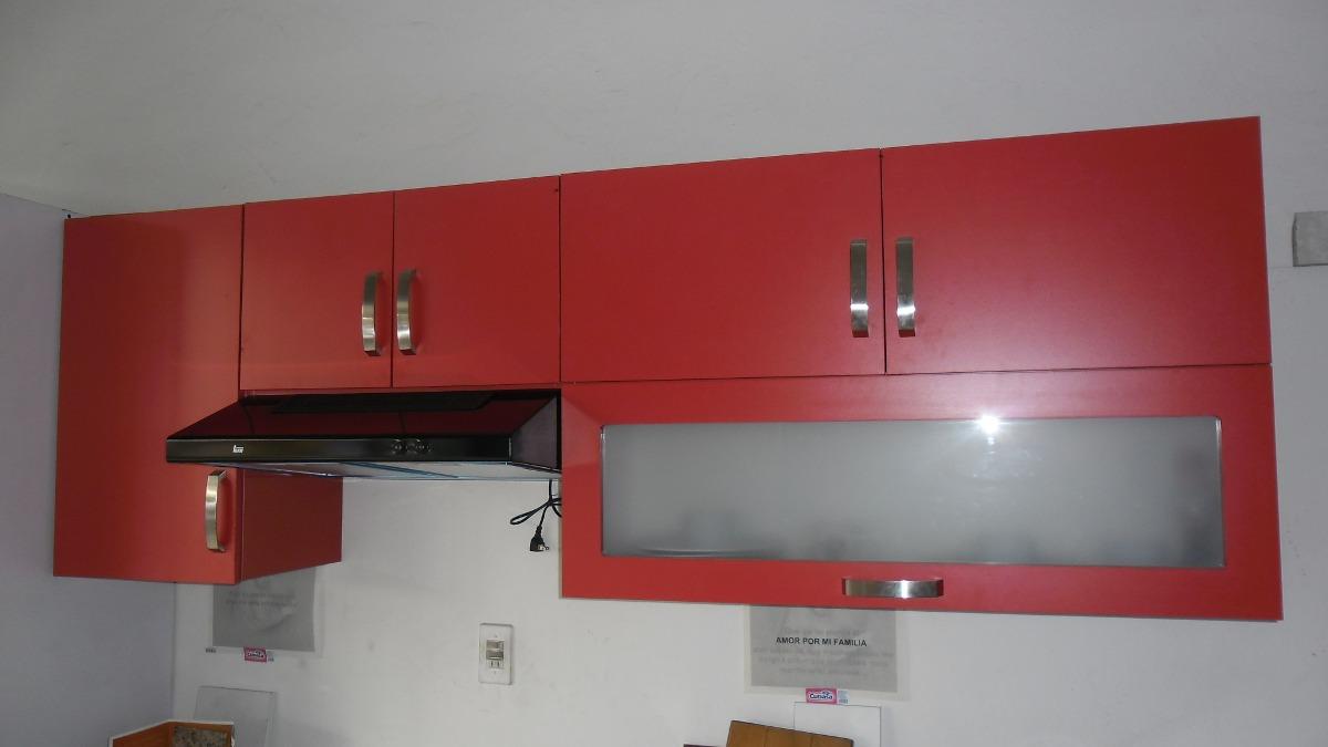 Muebles Superiores Para Cocina Integral   660000 en Mercado Libre