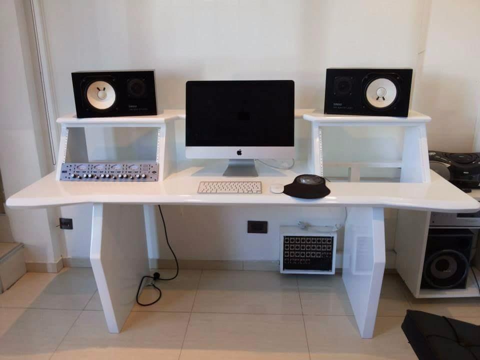 Muebles Para Estudio De Grabacion Profesional   30000