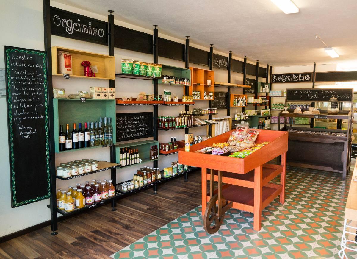 Muebles Para Tiendas Mostradores Anaqueles Islas Barras