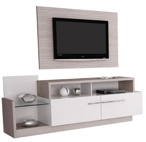 Muebles Para Tv Modernos  Bs 996 en Mercado Libre