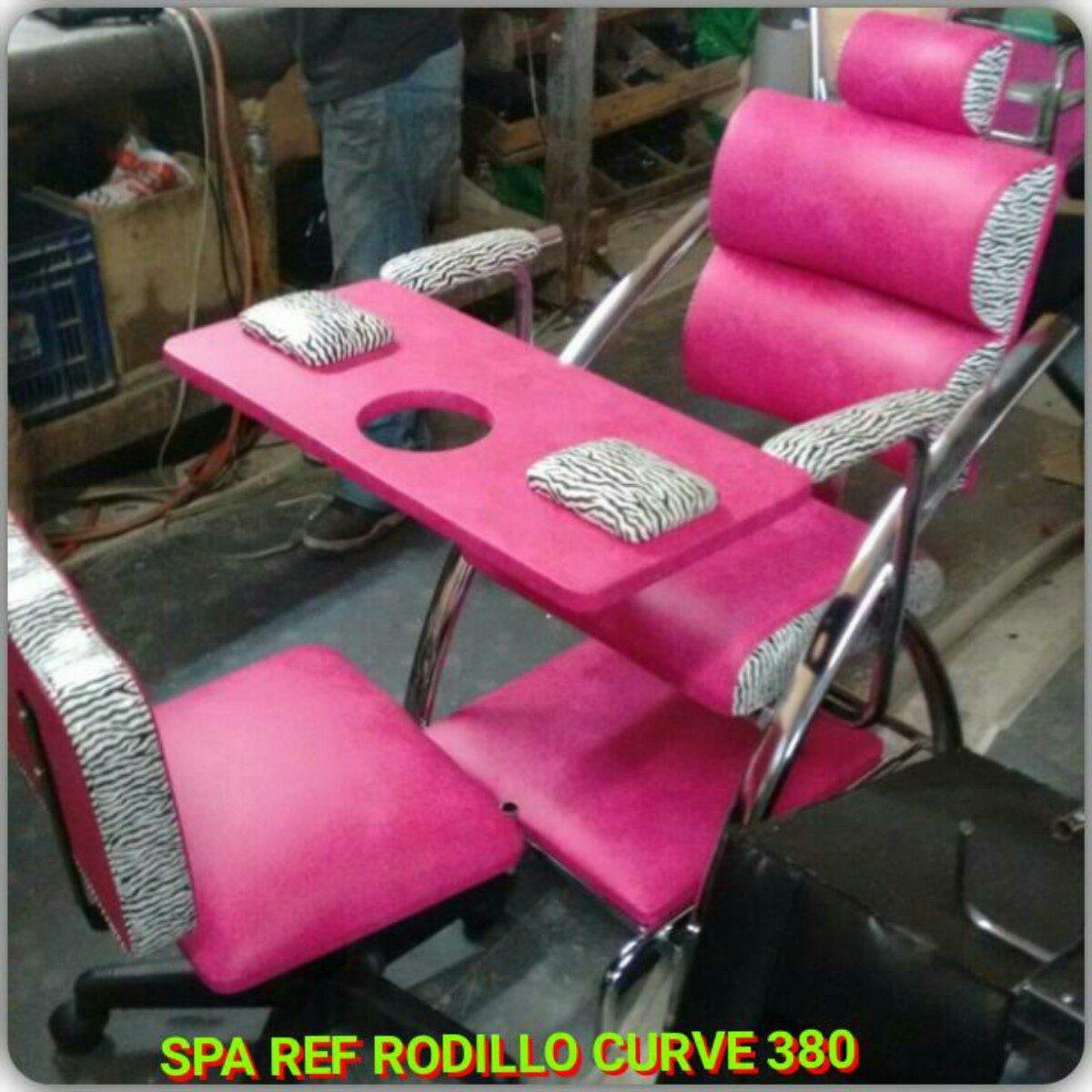 Muebles Peluqueria Spa De Uas Manicure Y Pedicure   350