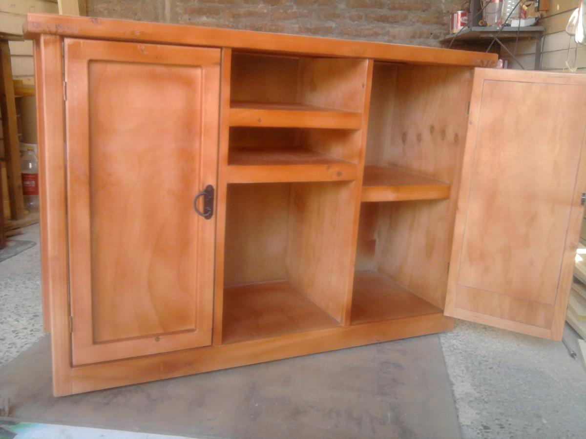 Muebles Pura Madera De Primera   95000 en Mercado Libre