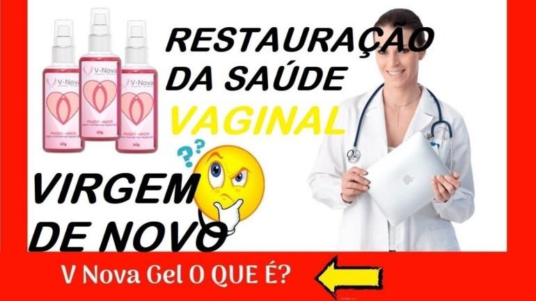 💘 V-Nova funciona ?