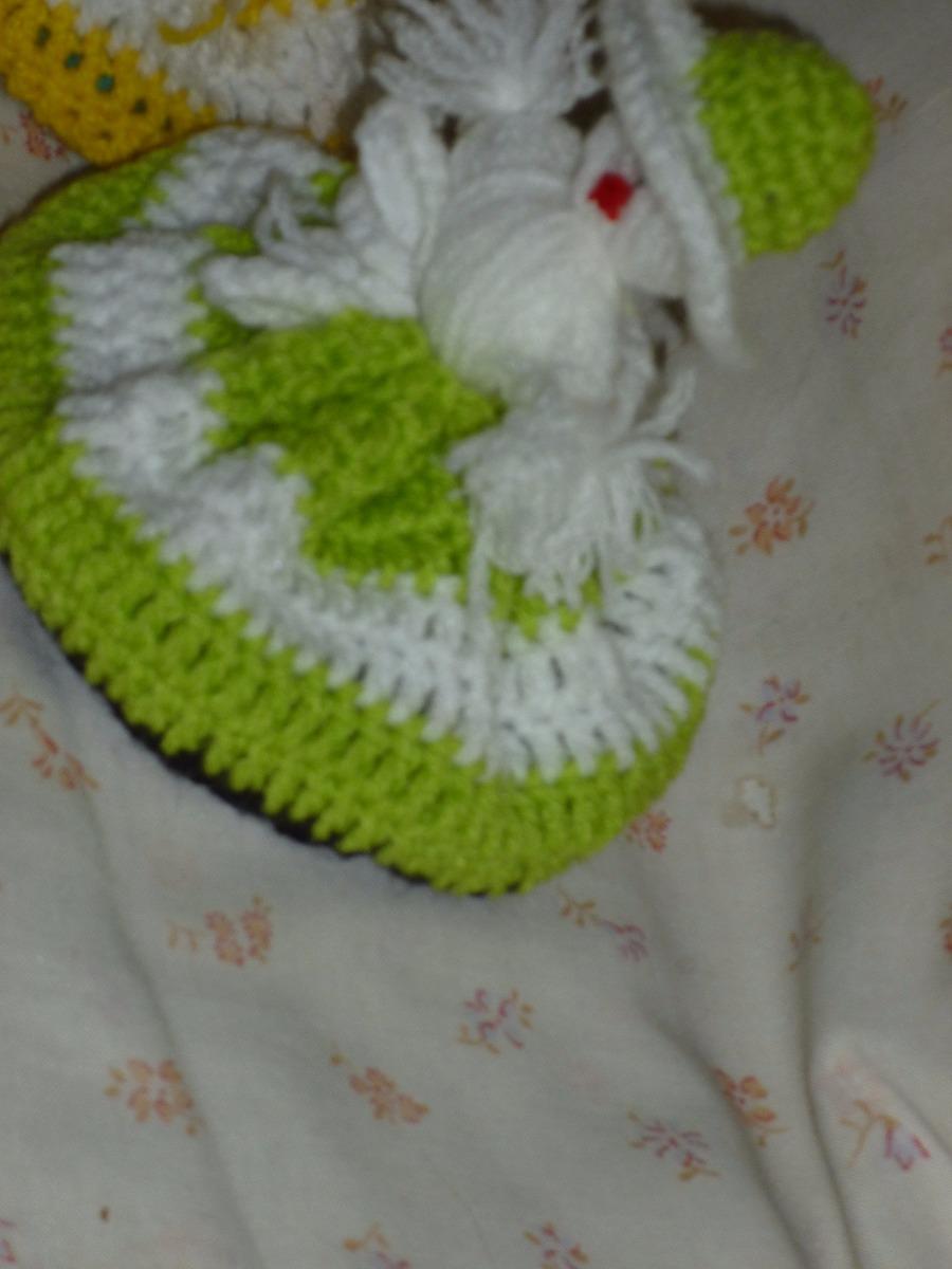 Munecas Tejidas A Crochet   1200 en Mercado Libre