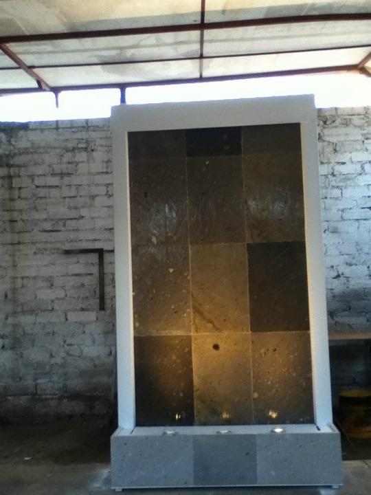 Muro Lloron Cristal Templado   1000000 en Mercado Libre