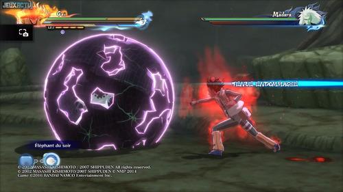 Naruto Shippuden Ultimate Ninja Storm 4 Xbox One Nuevo