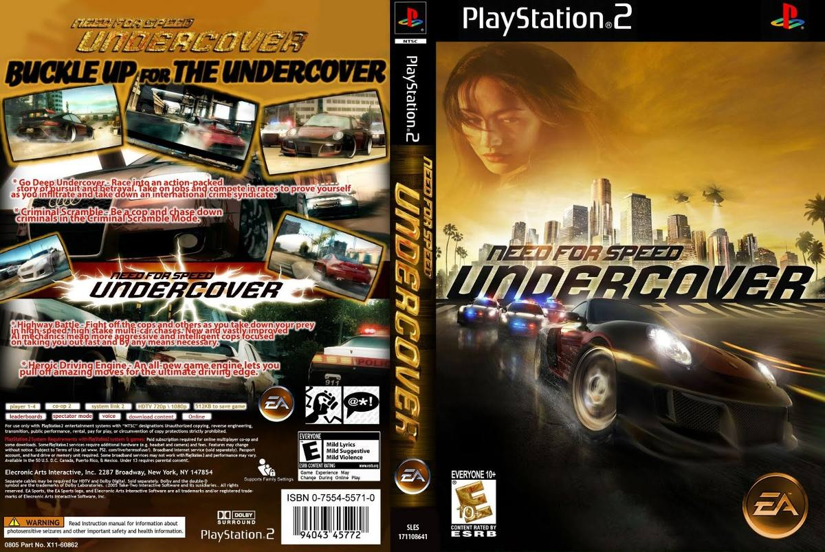 need for speed undercover ps2 ntsc torrent