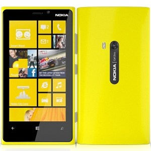 Nokia Lumia 920 4g Windows Phone 8mp Wi-fi Barato Leia - R$ 239,00 ...