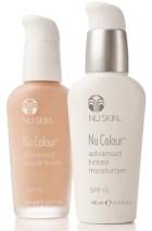 Nuskin Nucolour Hidratante Liquid Tinted . Consejos sobre Cuidados de la piel