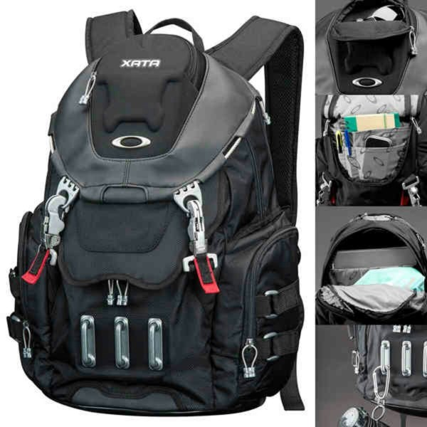 Oakley Bathroom Sink Backpack Mochila Tipo Tactico Laptop