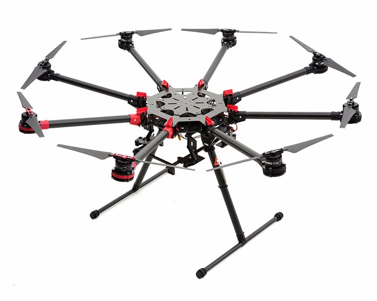 Octocoptero Profesional Dji S A2 Gimbal Z15 Envio