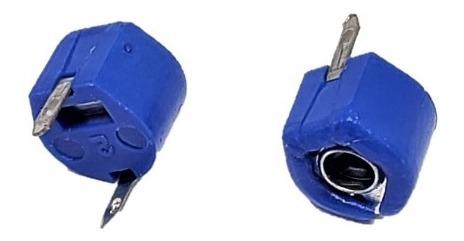 Pack X 5 Condensador Capacitor Variable Trimmer 3a Elegir Capacitancia Resistencia