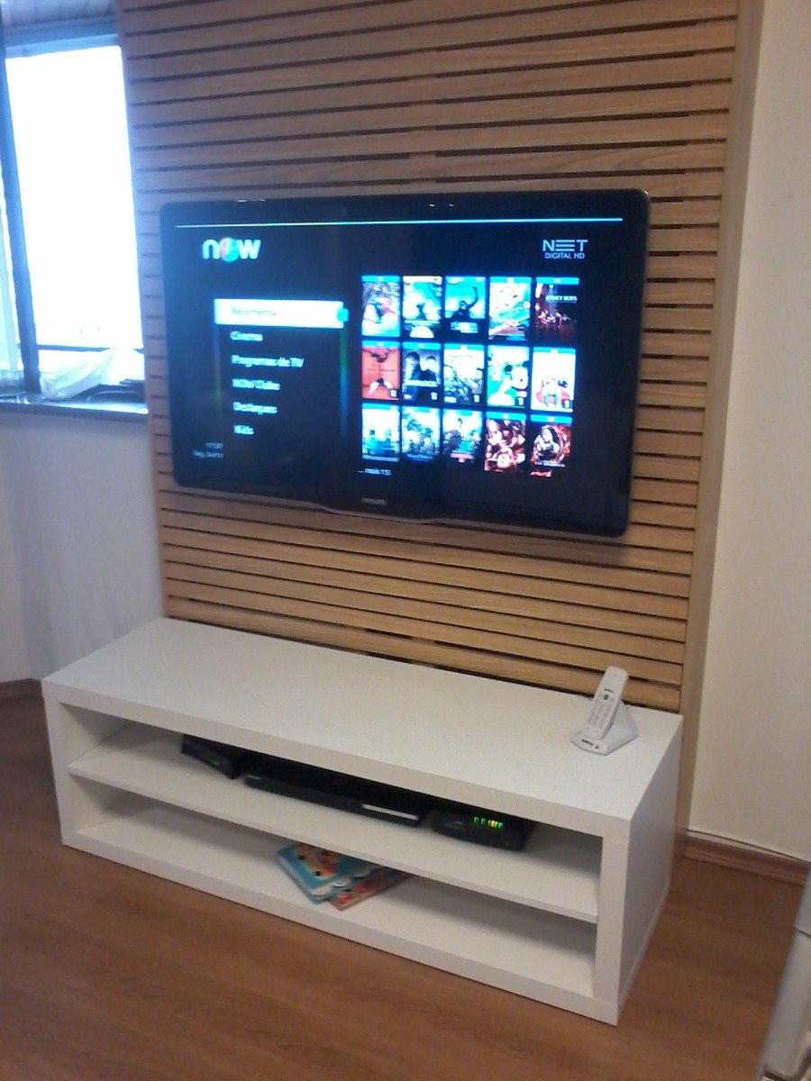 Painis Para Tv Sob Medida consultenos Instalao 9000  R 9000 em Mercado Livre
