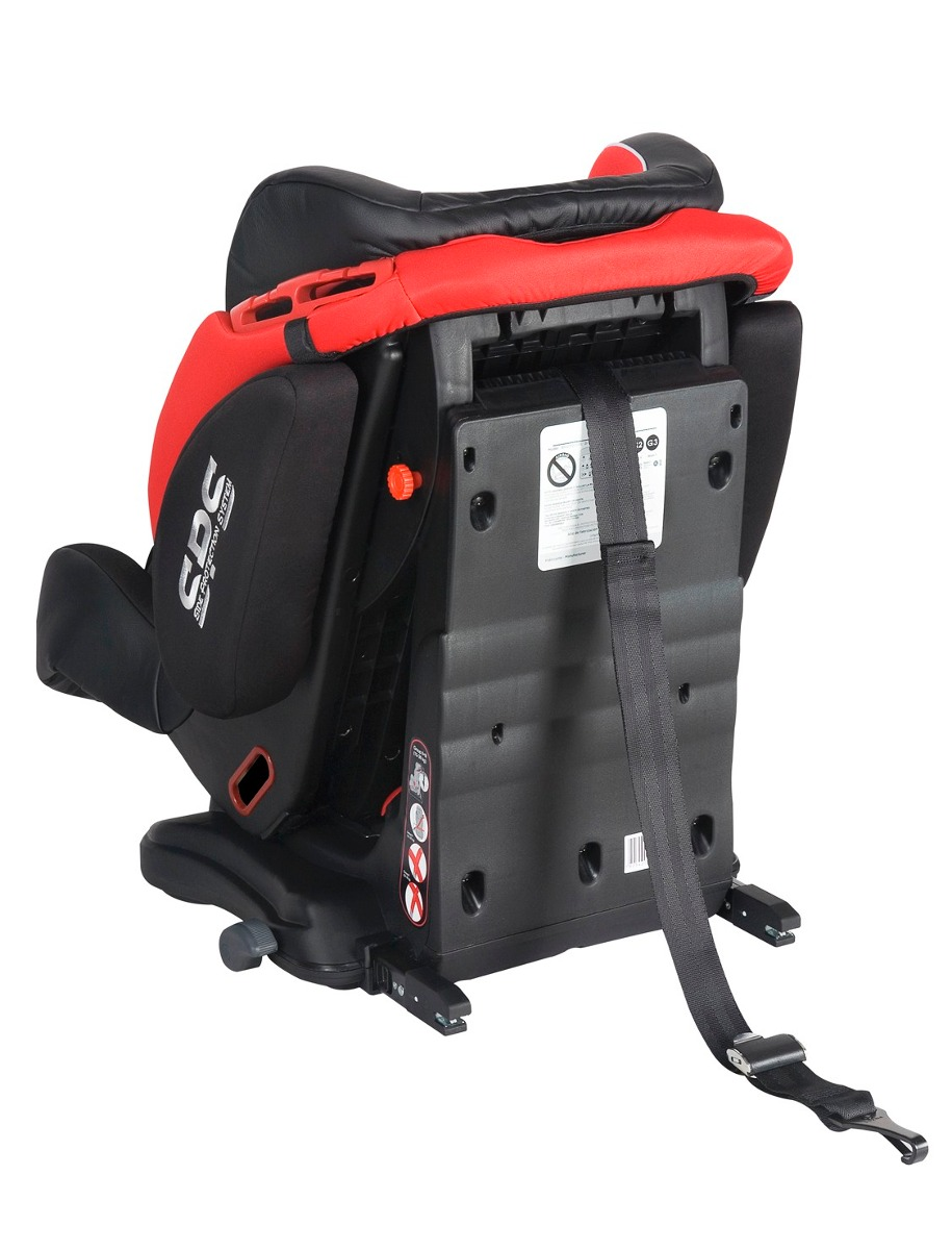 Silla Para Auto Isofix  Infanti   1040000 en Mercado