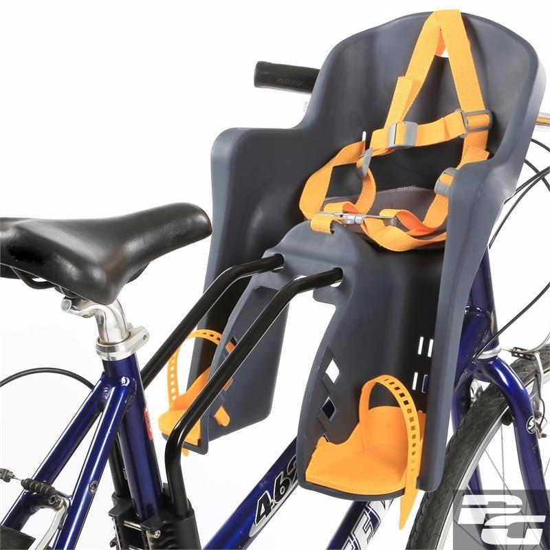 Silla Asiento Bebe Posterior Para Bicicleta 90215