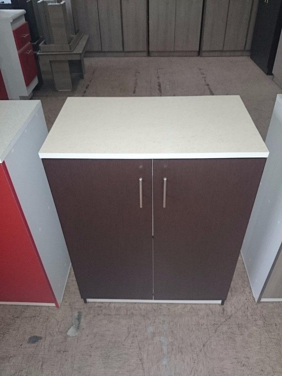 Mueble Multiusos Para Cocina Estilo Minimalista   1700