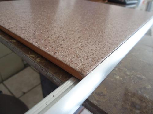 Perfil De Aluminio Para Ceramica 3mts  Bs 5450000 en