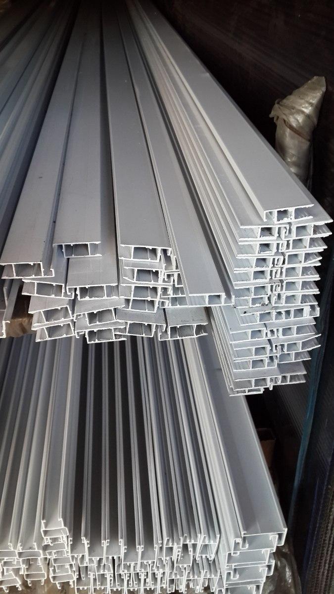 Perfiles Para Hacer Mosquitero  N 5  De Aluminio   32000 en Mercado Libre