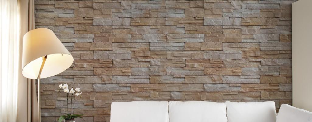 Piedra Apilable Montaa Muros Fachadas Y Recubrimientos