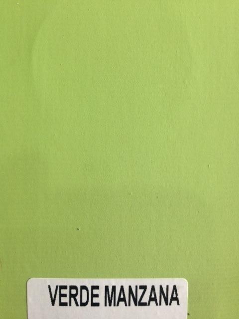 Pintura Latex Exterior  Interior Color Verde Manzana 4 Lts   59000 en Mercado Libre