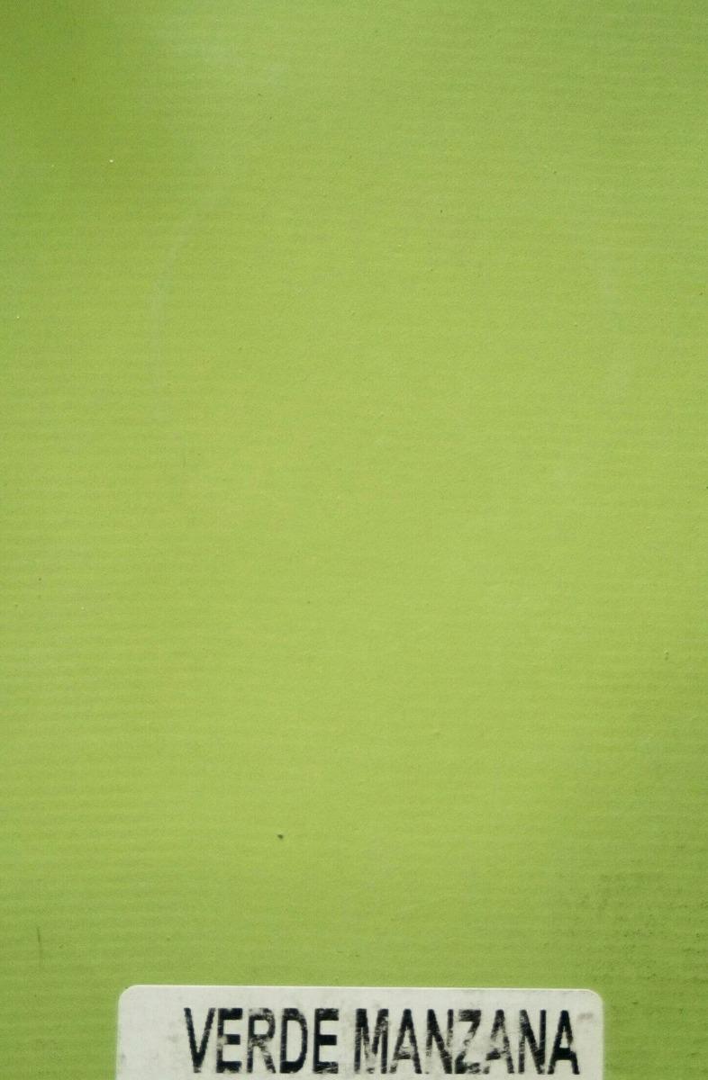 Pintura Pared Exterior Interior Verde Manzana Colormyl 4 Lt   59000 en Mercado Libre