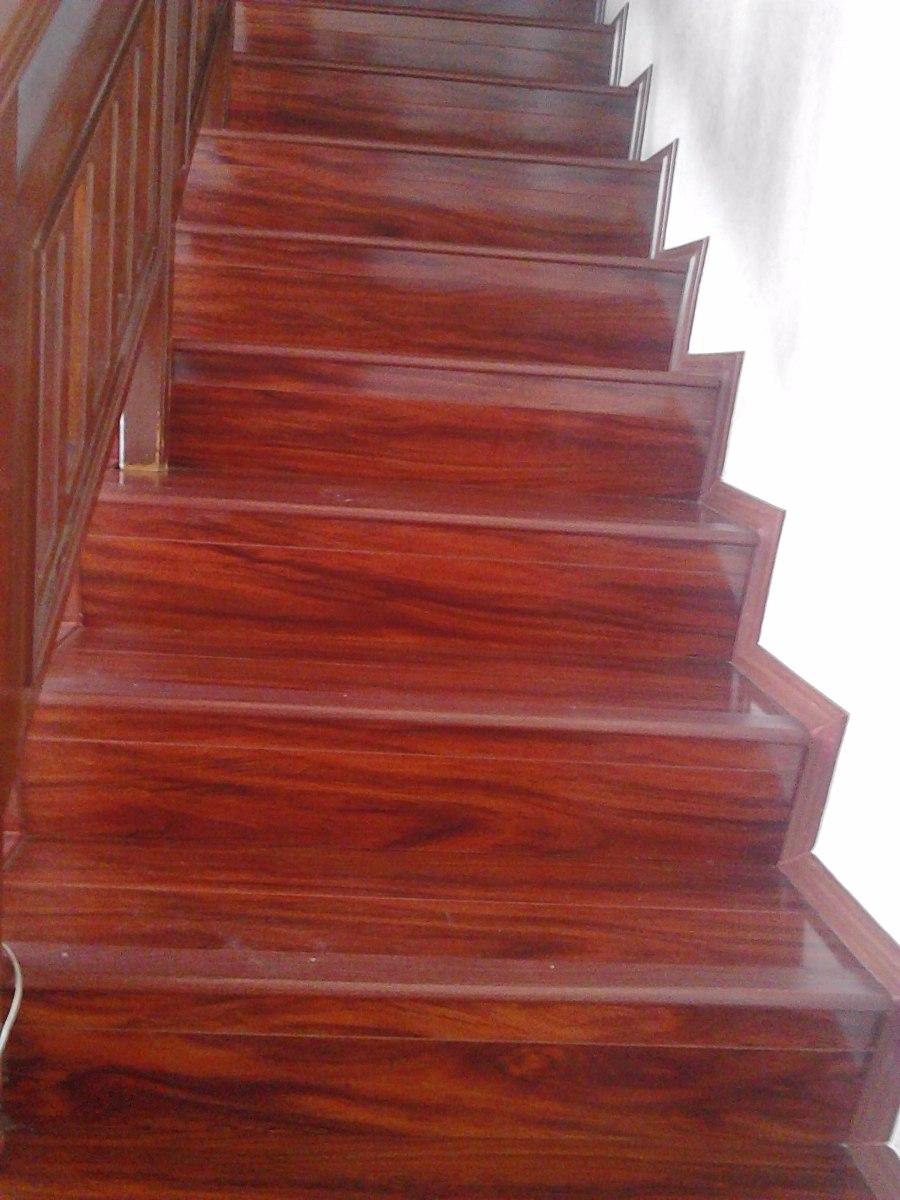 Pisos Laminados Y Escaleras   17500 en Mercado Libre