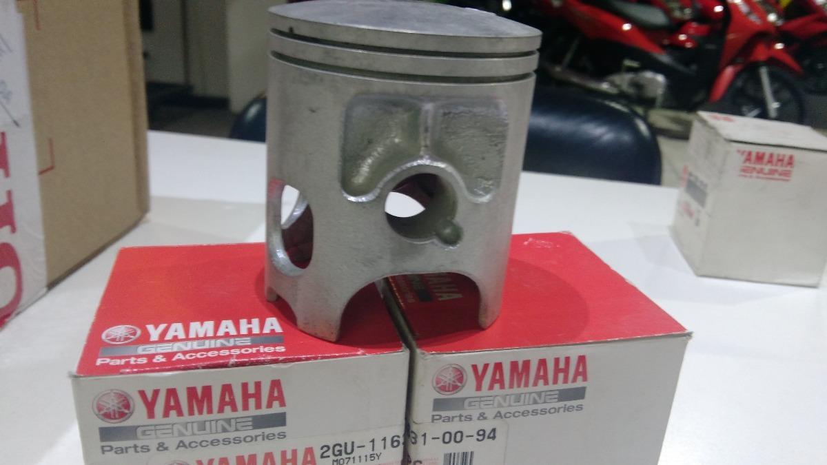 hight resolution of piston std yamaha banshee original cargando zoom