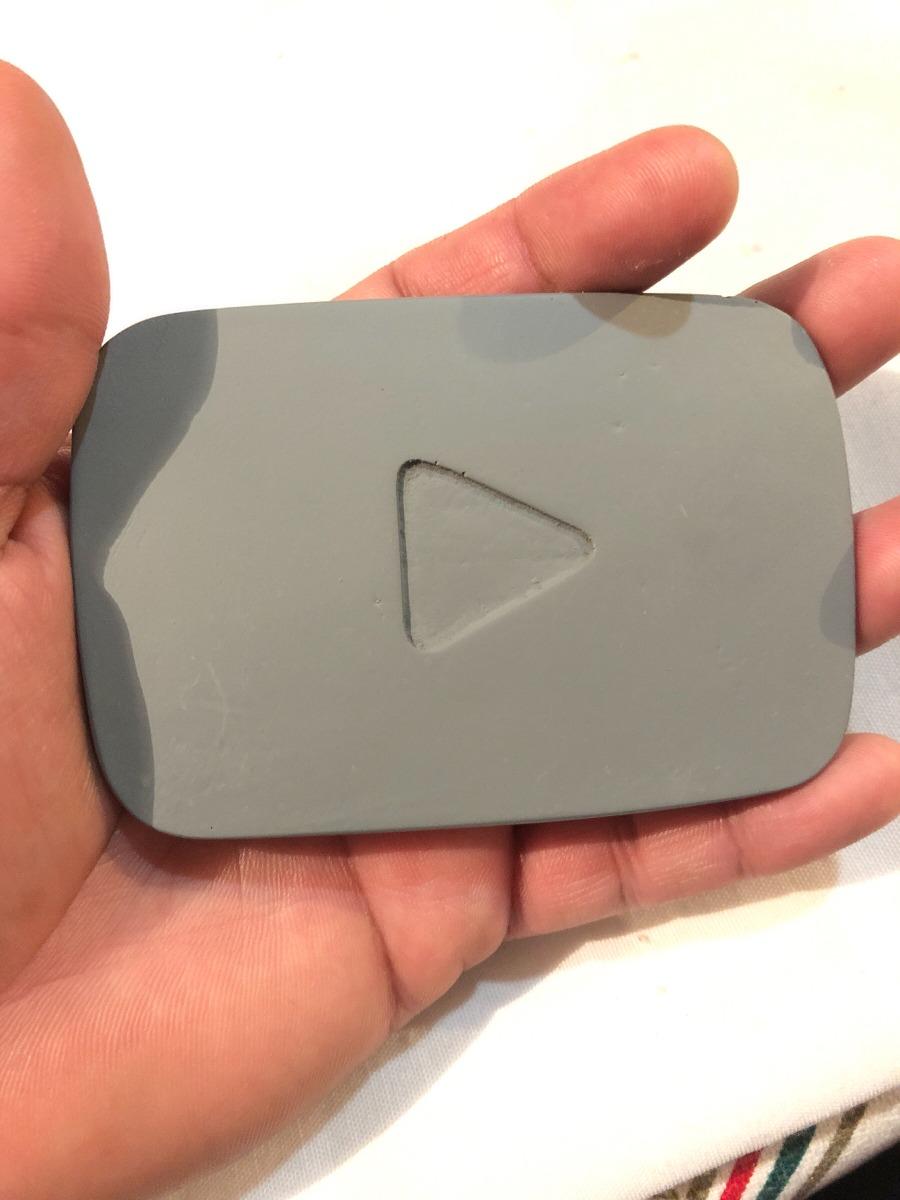 Placa Youtube Boton   25000 en Mercado Libre