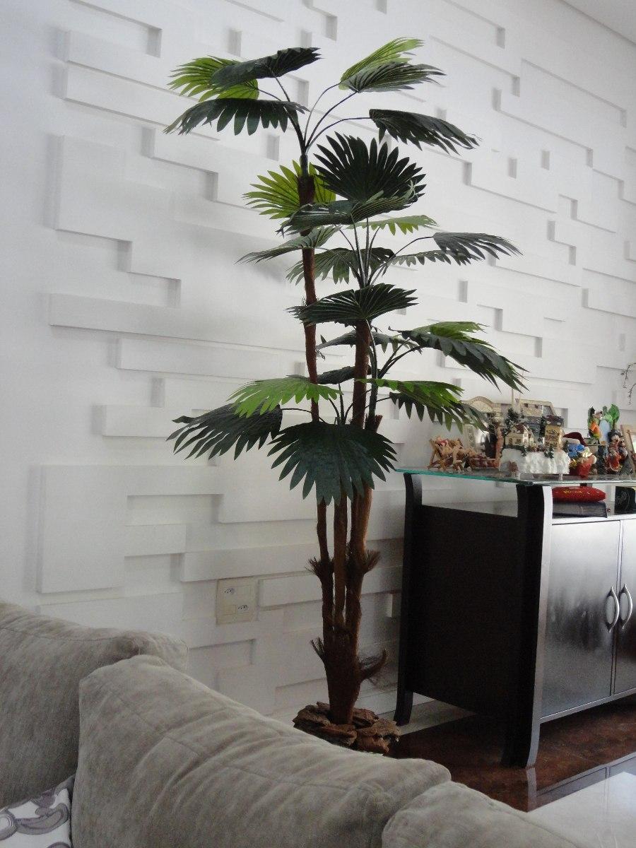 Plantas Na Sala De Estar Pequena