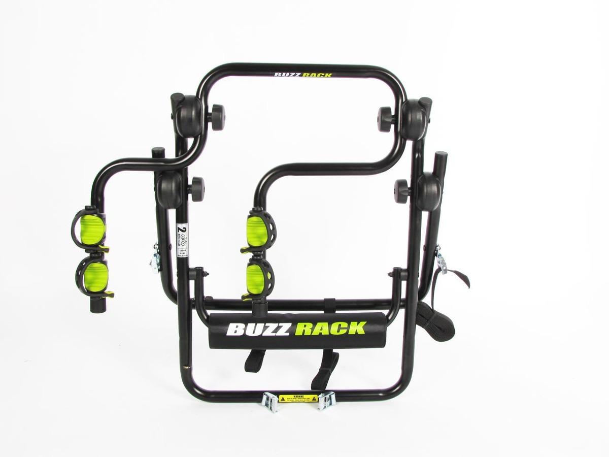 Porta Bicicletas Buzz Rack Beetle 4x4 A La Rueda De