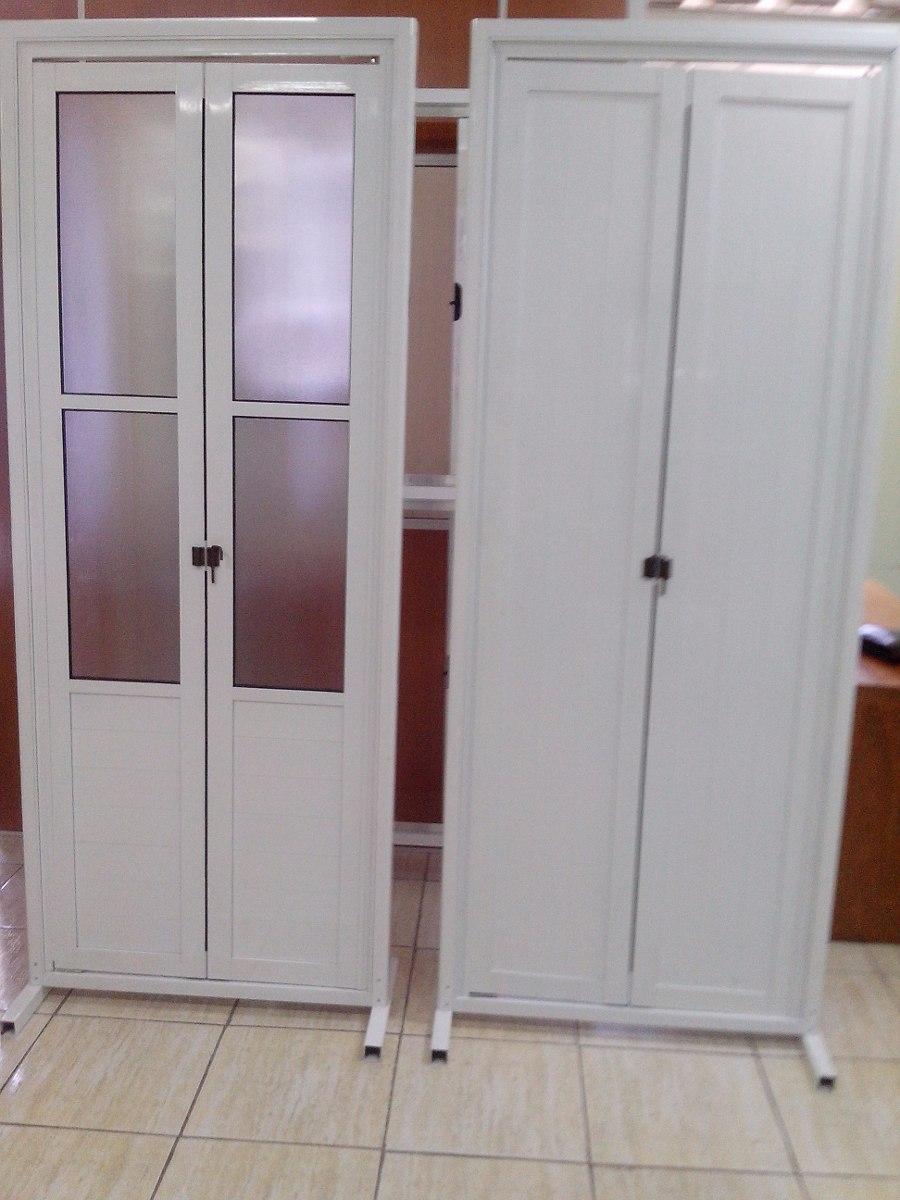 Porta Camaro 210 X 080 Lambril Branca Vidros  R 793