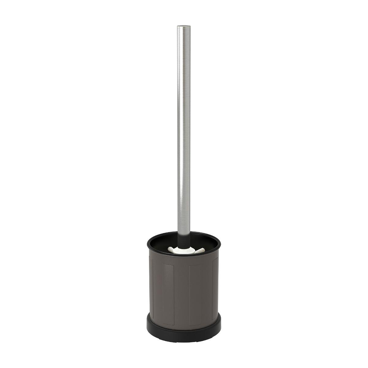 Porta Escobillas Para Baño Ac Inox Toftan Ikea Suecia Gris 2215c901dac1