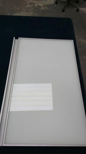 Porta P Armario Cozinha 1036076 Planejada Com Vidro Preto  R 22156 em Mercado Livre