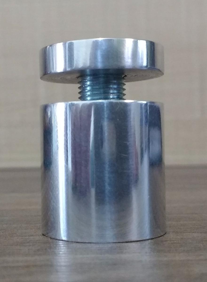Prolongador Espaador Aluminio Pvidro E Acrlico 1 X 25